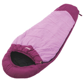 Outwell Convertible Junior Sleeping Bag Children purple